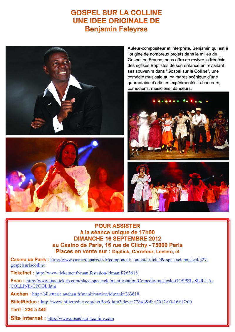 Gospel sur la colline sept2012page1