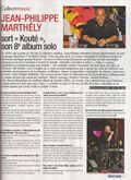 Article Jean-Philippe MarthelyAMINAFev2013