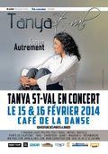 15et16 fev Concert TanyaStVal