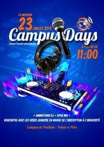 23juil_Campus Days