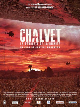 CHALVET, LA CONQUETE DE LA DIG-1