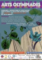 23 et 24 sep_Flye Festival ARTS OLYMPIADES