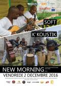 Soft KKoustik