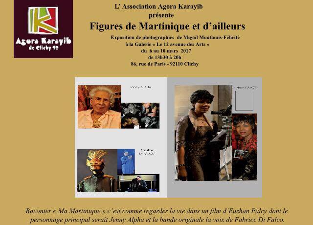 7 au 10mars_Expo MMF a Clichy_92