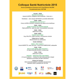 Prog_Colloque Nutricreole