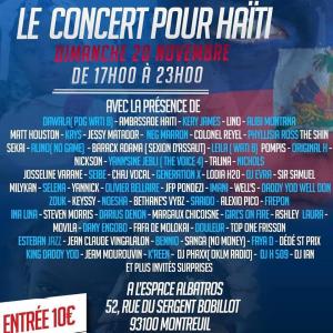 20 no_Concert pour Haiti