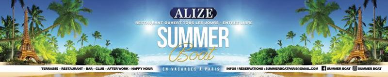 Bandeau 1 Alize Summer