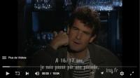 Capture d'écran INA -Johnny Clegg